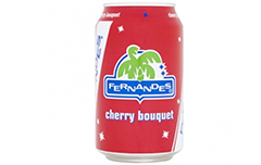 Foto Fernandes Cherry Bouquet 33cl